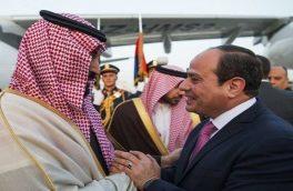 ادعاهای عربستان و مصر علیه ایران