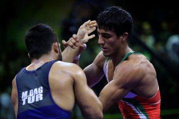 آغاز مسابقات جام باشگاه های جهان با شکست نماینده ایران