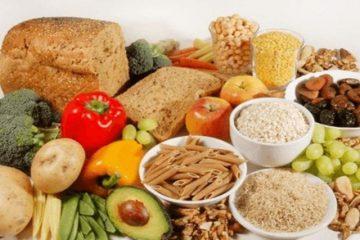 رژیم غذایی عالی برای جلوگیری از سکته مغزی