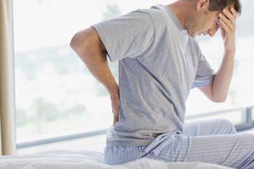 ۱۱ دلیلی که پایین کمر شما را دچار درد فلج کننده می کند