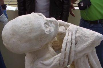 چهره واقعی زلیخا بعد از هزاران سال منتشر شد+عکس