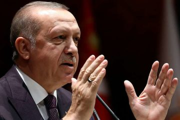 صحبت های اردوغان در مورد واردات گاز از ایران