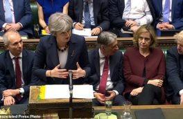 حمایت تمام عیار نخست وزیر انگلیس از برجام و انتقاد از برنامه موشکی
