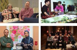 ساعت پخش و بازپخش سریالهای نوروزی