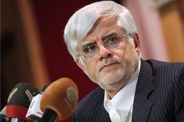 عارف و موسوی لاری در شورایعالی سیاستگذاری اصلاح طلبان ابقا شدند