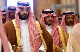 برادر محمد بن سلمان در بازداشت ولیعهد بی ترمز!