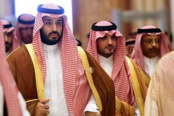 خبر داغ رسانه فرانسوی درباره تشکیل جلسه محرمانه و سرنوشت ساز برای عربستان و بن سلمان