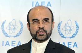 آژانس در جایگاه تفسیر برجام نیست/سلاحهای هستهای رژیم صهیونیستی تهدیدی واقعی است