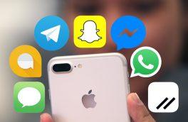 ممنوعیت استفاده از پیامرسانهای خارجی در دستگاههای دولتی