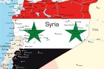 ارتش سوریه ، دروزی ها را نجات داد