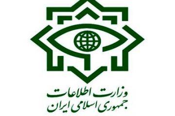 دستگیری ۱۰ نفر از یک شبکه هرمی نوظهور توسط وزارت اطلاعات