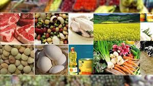 تغییر قیمت ۱۰ گروه کالای اساسی مصرفی مردم در هفته جاری