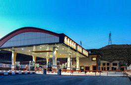 چه تعداد نازل سوخت در تهران کم فروشی کردند؟