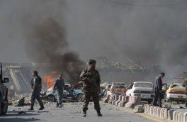 تصاویری از وقوع انفجار انتحاری در پایتخت تونس