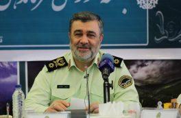 توضیحات فرمانده نیروی انتظامی درباره احضار چهره های سرشناس جمع کننده کمک های مردمی