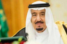 اتهامات جدید پادشاه عربستان علیه ایران