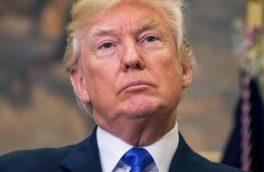 هدف ترامپ از حمله به سوریه، حمله به مواضع ایران و روسیه بود