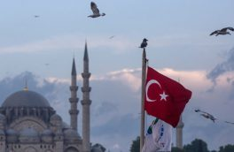 رایزنی مقامات فرانسه و ترکیه در رابطه با تحریم های جدید آمریکا