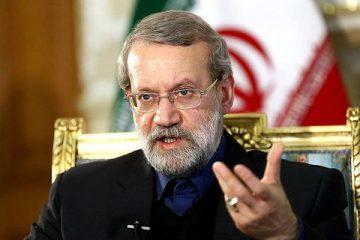 زحمت بیجایی می کشند تا ما را از هم جدا کنند/شما شخصیت محبوبی در ایران هستید