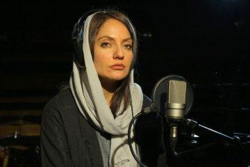 مهناز افشار سوژه سعید آقاخانی شد/ تصویر