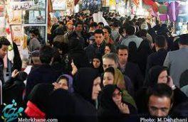 پیر شدن ۴۰ درصد جمعیت ایران