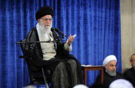 آمریکا غلط میکند که ملت ایران را تهدید کند