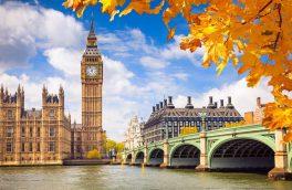 روی خوش لندن به صنعت گردشگری ایران