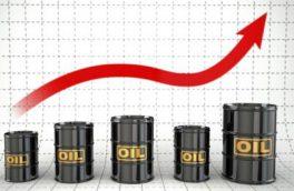 قیمت نفت بر مدار صعودی قرار گرفت