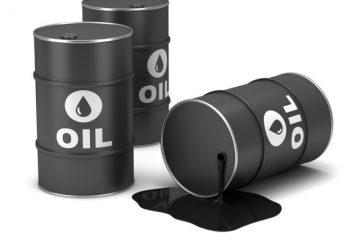 قیمت جهانی نفت در روز جمعه