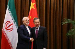 چینی ها عصا را از وسط گرفته اند/چین تحت هیچ شرایطی به خاطر ایران وارد چالش اقتصادی با آمریکا نخواهد شد/نقش روسیه در کنار ایران مهم تر از چین است
