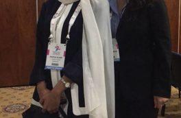 نمایندگان زن با این تصویر جنجال به پا کردند + عکس