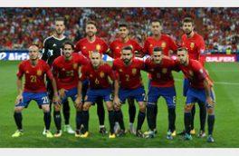لیست ۲۳ بازیکن برای جام جهانی اعلام شد +عکس