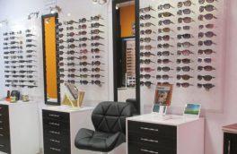 عینک آفتابی چه رنگی بخریم؟