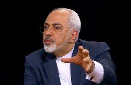 ظریف:غیر ممکن است دولتی در آینده افغانستان بدون نقش طالبان باشد