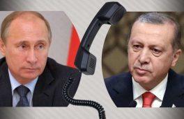 جزئیات مذاکرات جدید اردوغان و پوتین