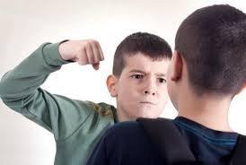 والدین در دعوای کودکان دخالت نکنند