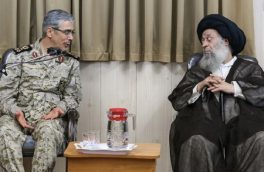 فرمانده ستاد کل نیروهای مسلح: در خوزستان امنیت پایدار وجود دارد