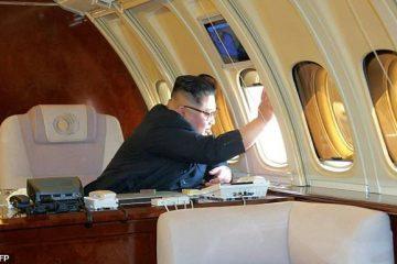 لحظه انفجار تاسیسات هسته ای کره شمالی +عکس