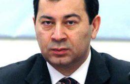 نماینده آذربایجان از پارلمان اروپا به دلیل فساد تعلیق شد