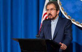 واکنش وزارت خارجه به ادعاهای مراکش