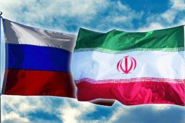 ادامه رایزنیهای دوجانبه ایران و روسیه