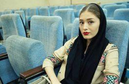 واکنش بازیگر افغان به حادثه خمینی شهر+ عکس