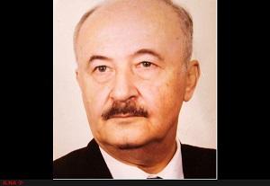 درگذشت روزنامه نگار پیشکسوت کشور+ عکس