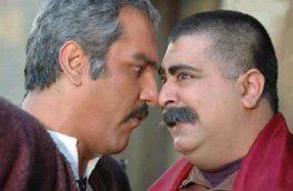بازیگر معروف سینما و تلویزیون در استانبول / عکس