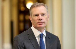 وزیر خارجه انگلستان از مقامات ایران تشکر کرد