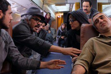 پژمان جمشیدی در فیلم کمال تبریزی+عکس