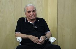 درگذشت عباس امیر انتظام + عکس