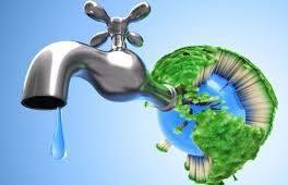 طرح تفحص از آب تهران کلید خورد
