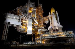 سالروز بازنشستگی برنامه شاتلهای فضایی ناسا