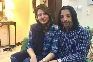 جشن تولد فرهاد ایرانی مهمان ماه عسل+ عکس